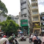 Bán nhà 2MT Lê Thị Riêng gần chợ Bến Thành, Q1 (4x15m) TN 60 triệu/th, giá 22 tỷ