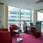 Tòa nhà văn phòng HXT 8m, Lê Văn Sỹ, Quân. 3, DT: 9 x 22m, 8 lầu, giá: 53 tỷ T/L