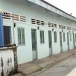 Bán 16 phòng trọ, mới xây 1 năm, gần KCN Lê Minh Xuân