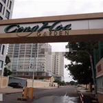 Mở bán Dự án Cộng Hòa Garden ngay sân bay Tân Sơn Nhất LH Ms Oanh