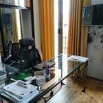Cho thuê căn hộ văn phòng ngay Trần Cao Vân Q3 Lh Ms Như