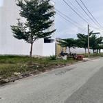 Bán đất KDC BV Chợ Rẫy, thổ cư 100%, sổ hồng riêng, 860 tr/nền, đường nhựa 14m -42m
