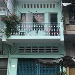 Bán nhà mặt tiền đường Nghĩa Thục trung tâm quận 5, DT 3,9x21m vị trí siêu đẹp.