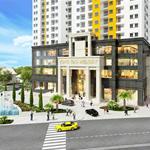 Bán căn hộ ở liền ngay trung tâm TP Vũng Tàu, đẹp như khách sạn 4sao