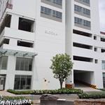 LuxGarden -Căn góc 2 phòng ngủ 2 WC 74m2 - hoàn thiện cơ bản - 2.030 tỷ nhận nhà ngay