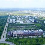 Bán gấp 300m2 đất, SHR, đối diện KCN Lê Minh Xuân III, giá 900tr