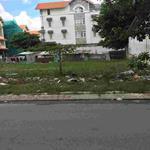 Tôi muốn bán lô đất 120m2 SHR tại đường Thanh Niên Q.Bình Chánh, gia rẻ .