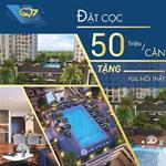 Độc quyền giỏ hàng căn hộ Q7 Saigon Riverside vi trí đẹp, Quận 7 chiết khấu cao LH 0909488911