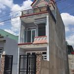 Nhà giá rẻ đường Bà Hom, Quận 6 đúc 2 tấm, SHR