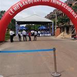 Bán Nhà KDC Lê Thành, DT: 81m2 có thương lượng LH: 0906.689.465
