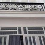 Bán nhà mới đẹp 100% ngay đường nội bộ rộng thoáng tại P TTHiệp Q12 Lh Chú Hưng 0937678829