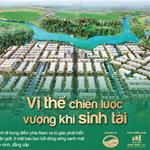 Cơ hội đầu tư đất nền sổ đỏ , 100m2 giá 1,1 tỷ dự án Biên Hòa New City