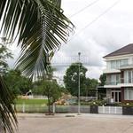Bán đất nền biệt thự, nhà phố Jamona Home Resort Thủ Đức, giá từ 26tr/m2, GPXD, Sổ đỏ riêng,
