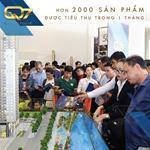 Mở bán 200 căn cuối dự án Q7 Saigon Riverside, tặng suất du lịch Hồng Kong, CK cao