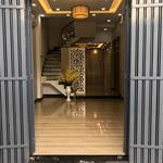 Cần bán! Nhà P. 14 Gò Vấp 5.8 tỷ, nhà mới, hẻm cụt 7m, cách Phạm Văn Chiêu 20m.
