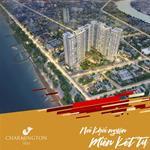 Nhận giữ chỗ có hoàn tiền, căn hộ cao cấp Quận 4, 50tr/m2. Cơ hội đầu tư và an cư