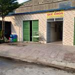 Nhượng lại dãy trọ thu nhập 16tr/tháng. Ngay KCN Lê Minh Xuân.MT đường 20m.