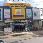 Cần bán gấp đất lô đất 2 mặt tiền đường chợ, huyện Đức Hòa, Long An