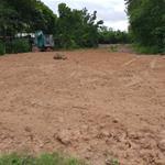 Chính chủ bán đất mặt tiền ngang 20m,  xã An Phú, huyện Củ Chi