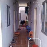 Bán dãy trọ 16 phòng + 2 kiot, mặt tiền TL 10, cạnh KCN Hải Sơn