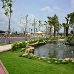 Bán gấp căn biệt thự song lập 140m2, SHR, hầm + trệt + 2 lầu gần Nguyễn Tất Thành, nhà mới 100%