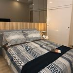 Tận hưởng phong cách sống Châu Âu tại căn hộ resort Quân 7 gần cầu Phú Mỹ