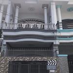 Bán nhà 1 trệt 1 lầu 60m2, giá 900trieu, sổ hong riêng