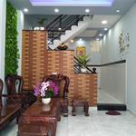 Bán Nhà Gò Vấp phường 8 Giá 2.95 tỷ, đường Lê Văn Thọ, tặng toàn bộ nội thất. Sổ hồng Chính chủ