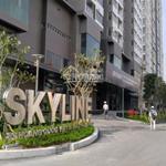 Cho thuê phòng 15m2 có WC riêng ngay chung cư Sky Line Q7 LH Ms Liên 0903623601