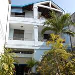 Bán Nhà biệt thự sân vườn, MT Nguyễn Văn Nghi, Gò Vấp