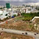Bán đất ngay khu biệt thự Tấn Trường, Savimex Quận 7 giá 2.8 tỷ/nền sổ hồng riêng ,xây dựng tự do