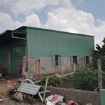 Cho thuê xưởng mới xây gần Ngã Ba Đông Quan Hóc Môn Lh Anh Thao 01679878811