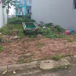 Bán / Sang nhượng đất ở - đất thổ cưHuyện Bình ChánhTP.HCM, mặt tiền đường, Mai Bá Hương, Sổ hồng