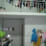 Bán Gấp Dãy Ki-Ốp 8 Phòng tại Bình Chánh Đang Hoạt Động, MT 28M, 1.5Tỷ(đúng giá)