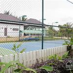 Biệt thự tứ lập Jamona Home Resort, Q.TĐ, 212m2 26tr/m2 bao phí, T-B bao GPXD,