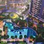 Safira Khang Điền căn hộ đáng sống,1 +1PN, giá 1,270 tỷ