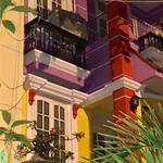 Bán Nhà Phố 258M Trong Khu Biệt Thự Hồng Long, Tân Bình