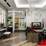 Bán nhà mặt tiền Trần Quý Khoách Q1 DT 8m x 16m nhà 1 hầm 6 lầu cho thuê 150tr/th (CT)