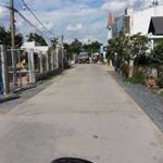 bán nhanh lô đất gần KCN Bonchen, SHR, Bình Chánh