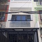 Nhà nguyên căn đường Trần Quang Khải, 5x20, 2L, ST, 40tr