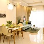 Bán căn hộ 53m2 smarthome, gần cầu Phú Mỹ Hưng trả trước chỉ 240 triệu