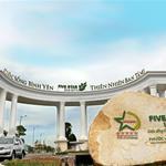 Siêu dự án five star rộng nằm trên đường đinh đức thiện cách chợ bình chánh 2km,SHR
