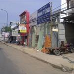 Cần bán gấp lô đất mặt tiền đường HOÀNG ĐẠO THÚY,Tân Kiên,Bình Chánh 900tr,shr