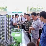 Bán căn hộ 77m2, 2PN,2WC view đẹp, cạnh Aeon mall Bình Tân