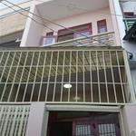 Nhà 1 trệt, 2 lầu, sân thượng Bùi Minh Trực P5 Q8,sổ hông riêng giá chỉ 1,8 tỉ,bao sang tên