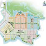 Đất nền Tp Biên Hòa 10tr/m2 có hồ bơi,sân golf, bến du thuyền -SỔ ĐỎ. LIên hệ