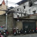 Cho thuê đất đẹp ngay mặt tiền số 15 Tái Thiết P11 Q Tân Bình LH Ms Thương
