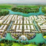 Đất nền sổ đỏ Tp Biên Hòa 10tr/m2 có hồ bơi,sân golf, bến du thuyền.