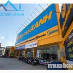 Mở bán giai đoạn 2 KDC Phúc Thịnh, đường Tỉnh Lộ 10, Bình Chánh