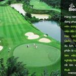 Bán đất nền vị trí đẹp ngay trong sân golf Long Thành, giá rẻ LH Thanh Trà